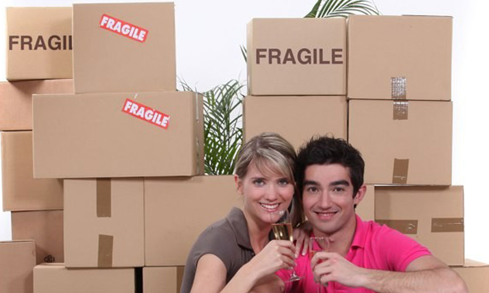 House Moving Services 3