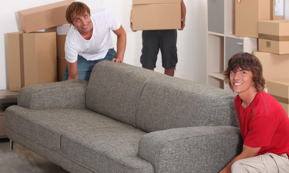 Moving House 5