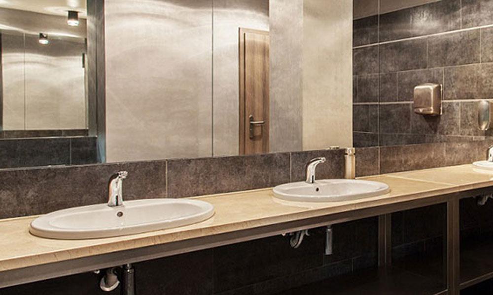 Bathroom Renovations 1