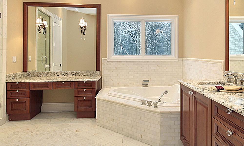 Bathroom Renovations 6
