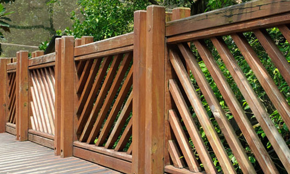 Deck Renovations 1