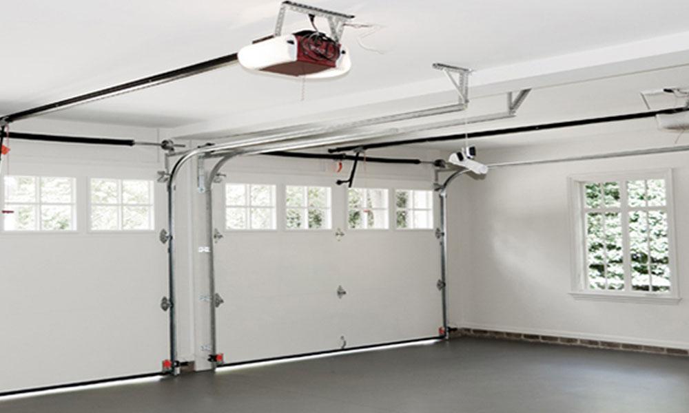 Garages 5