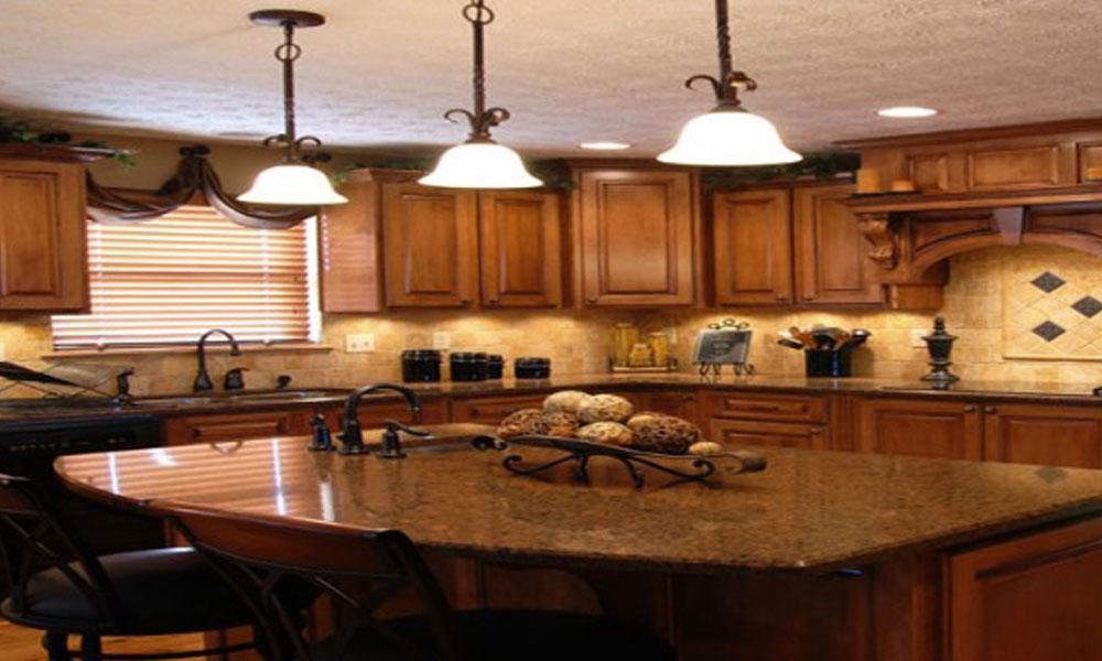 Kitchen Renovations 1