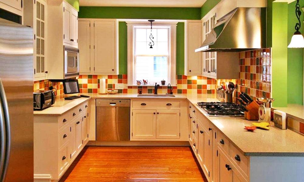 Kitchen Renovations 7