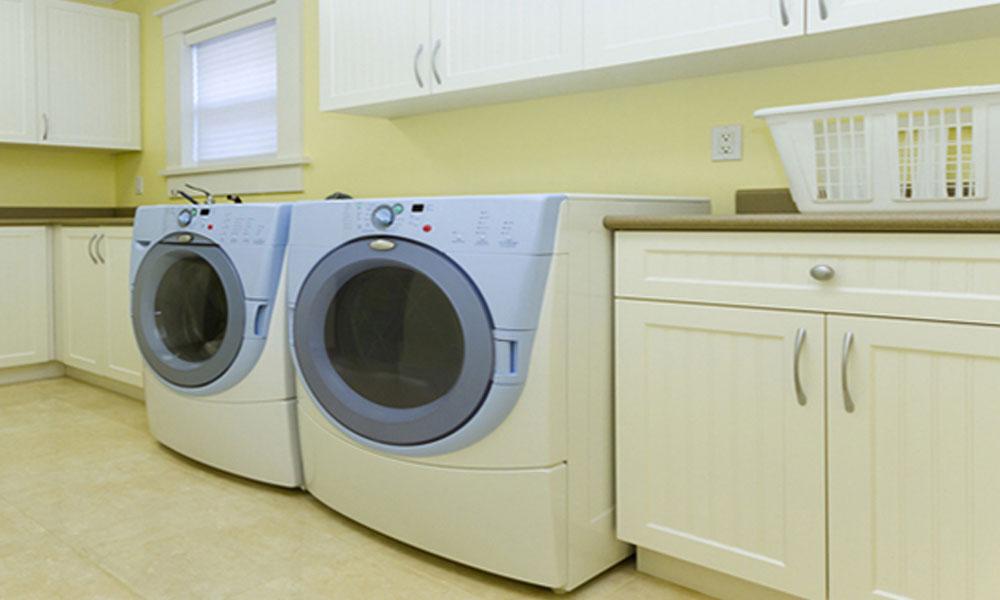 Laundry Renovations 3