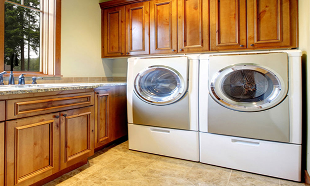 Laundry Renovations 4