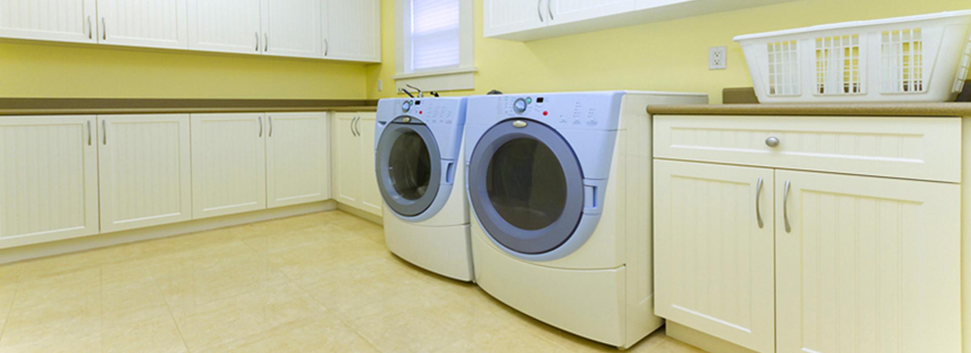 Laundry Renovations